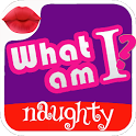 What Am I? - Dirty Riddles icon