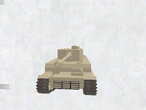 Pz.VI-BP TIGER