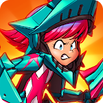 Arena Stars: Rival Heroes Icon