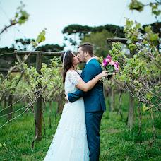 Wedding photographer Kalina Grabowski (kalinagfotos). Photo of 04.05.2017