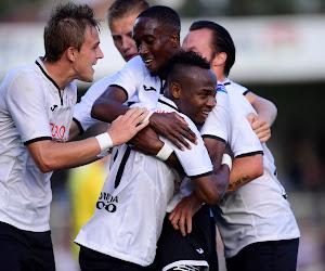 Le nouvel appel du pied de Roulers à la Pro League et à l'Union Belge