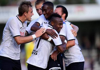 Roulers renonce et laisse la place aux U23 de Bruges