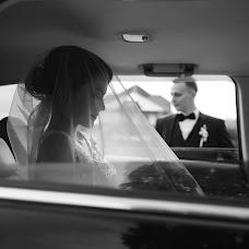 Wedding photographer Irina Cherepanova (vspy). Photo of 22.08.2018