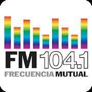 Frecuencia Mutual - FM 104.1 - Rosario - Santa Fe