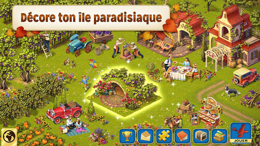 Code Triche Pearl's Peril – Jeu d'aventure et d'objets cachés apk mod screenshots 3