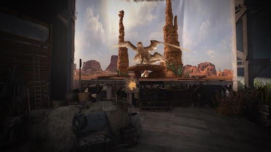 Fantastic Beasts screenshot 3