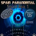 Spain Paranormal Spirit Box 1 icon