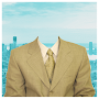 Formal Suit Men Editor APK icon