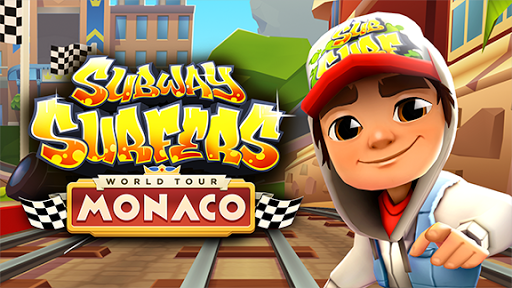 Subway Surfers  mod screenshots 14