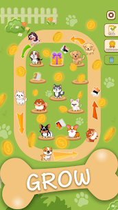 PUPPY TOWN MOD APK DOWNLOAD FREE HACKED VERSION 2