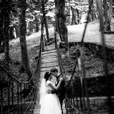 Wedding photographer Zakhar Zagorulko (zola). Photo of 17.10.2017
