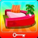 Ambient Room Escape Games icon