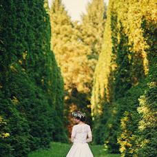 Wedding photographer Volodimir Gorin (1Goryn). Photo of 29.08.2016