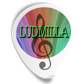 Ludmilla Song mp3 New