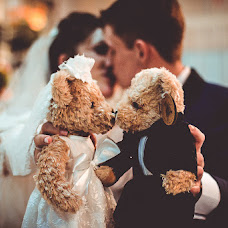 Wedding photographer Kirill Rudenko (rudenkokirill). Photo of 23.11.2013