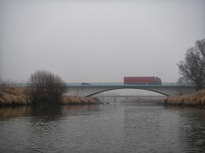 Photo: Mój metowy most