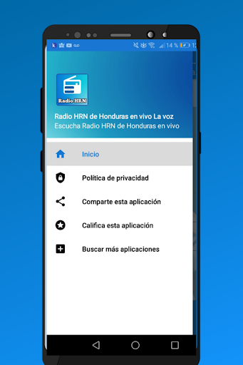 Radio HRN de Honduras en vivo la voz ss2