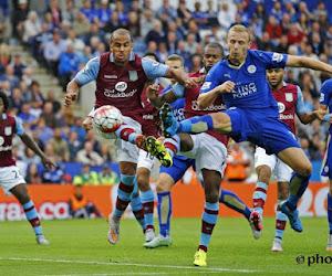 De Laet est récompensé pour son excellente prestation contre Villa