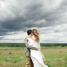 Wedding photographer Natalya Agafonova (NatAgafonova). Photo of 27.06.2018