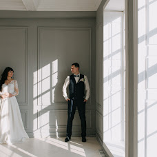 Wedding photographer Yuliya Bulgakova (JuliaBulhakova). Photo of 01.03.2018