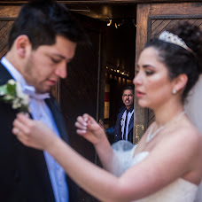 Wedding photographer Javo Hernandez (javohernandez). Photo of 19.01.2017