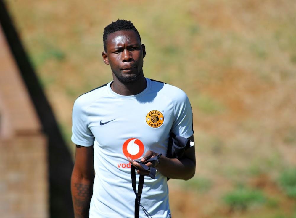 Kaizer Chiefs defender 'Tower' Mathoho to wait a little longer for Bafana return