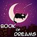Book of Dreams. Dream Interpretation. Mystic sleep Icon