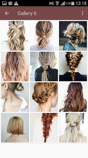 Haircuts for Women - náhled