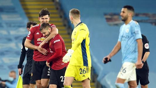 12 Fakta Mengerikan Manchester United Usai Hancurkan Rekor ManCity - VIVA
