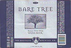 Two Brothers Bare Tree Barley Wine