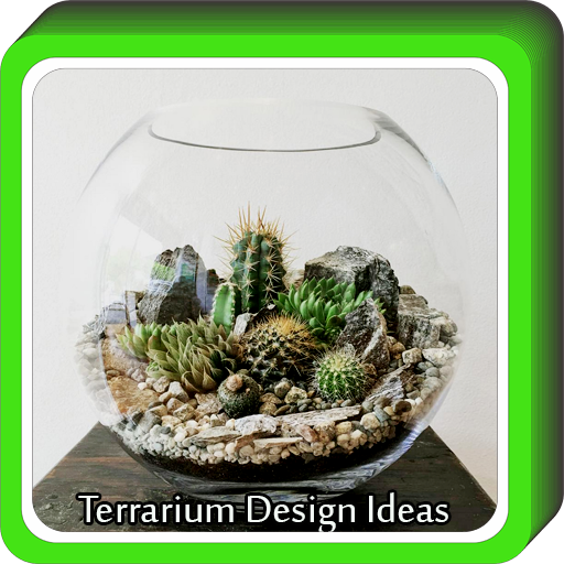 Terrarium Design Ideas Android APK Download Free By YASI Apps