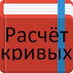 Расчёт кривых Icon