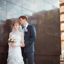 Wedding photographer Vitaliy Zhilcov (Zhiltsov). Photo of 06.08.2013