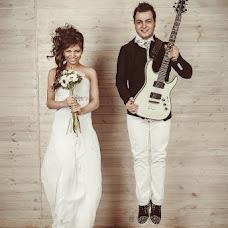 Wedding photographer Anna Aleksandrovna (Zaphoto). Photo of 09.12.2013