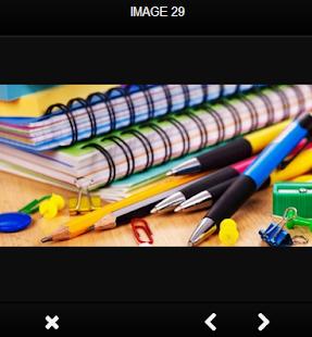 DIY School Supplies - náhled