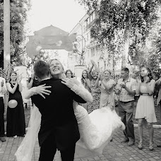 Wedding photographer Vladimir Ogrizko (VSOgrizko). Photo of 16.09.2015