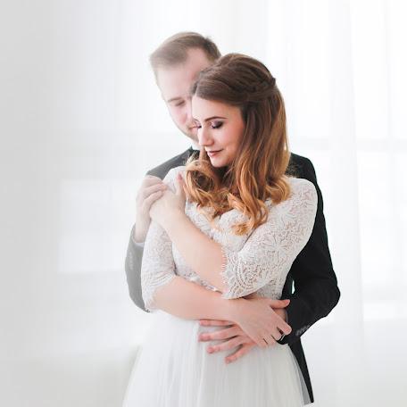 Свадебный фотограф Александра Разувалова (RazuvalovA). Фотография от 07.06.2017