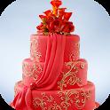 Wonderful Wedding Cakes icon