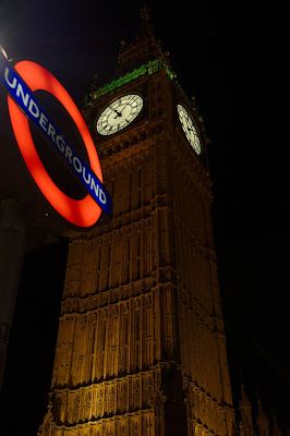 Luci di Londra di lidia.debelliis