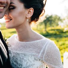 Wedding photographer Lesya Cykal (lesindra). Photo of 09.01.2017