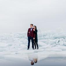 Jurufoto perkahwinan Aleksey Bondar (bonalex). Foto pada 01.03.2019