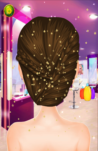 Braid Hairstyles Hairdo Girls 1.0.3 screenshots 9