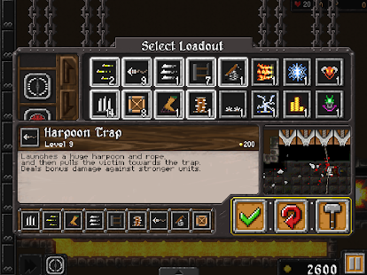 Dungeon Warfare- screenshot thumbnail
