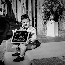 Fotógrafo de bodas Giuseppe maria Gargano (gargano). Foto del 10.09.2018