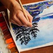 К чему снится рисовать?