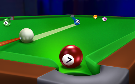 Billiards Master 2018 1.2 de.gamequotes.net 2