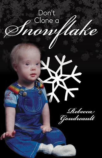 Don't Clone a Snowflake cover