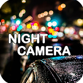 night effect camera