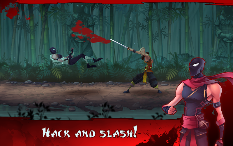 Fatal Fight - screenshot