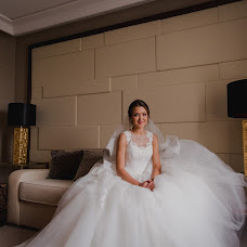 Wedding photographer Mila Osipova (delfina). Photo of 05.02.2018
